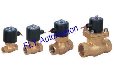 중국 황동 증기 솔레노이드 밸브 (미국) 2L170-10,2L170-15,2L170-20,2L200-25,2L300-35,40,2L500-50 협력 업체