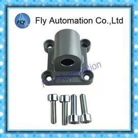 중국 40 지루한 공기 실린더 ISO 15552 Festo DNC 표준 실린더 부속품 단 하나 귀를 위한 CA40 174384 SNC-40 대리점