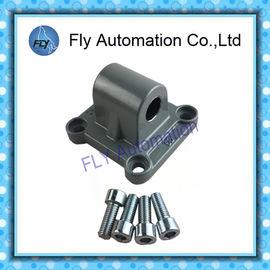 중국 구멍 63mm ISO 15552를 위한 CA63 Festo DNC 실린더 부속품은 RoHS 고분고분한 실린더 단 하나 귀를 타자를 칩니다 대리점