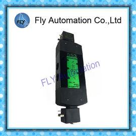 중국 JOUCOMATIC 시리즈 1/2 인치 쌍안정 기능 이중 압축 공기를 넣은 솔레노이드 벨브 SCG553A018MS 대리점